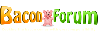 Bacon Forum! 🥓